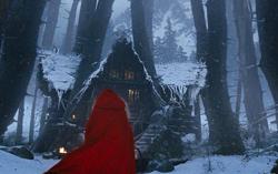 Кадр из фильма «Красная Шапочка»