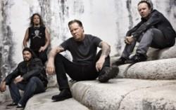Metallica. Фото с сайта siteua.org