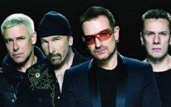 U2. Фото с сайта moscow-live.ru