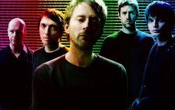 Radiohead. Фото с сайта grahamregarding.wordpress.com