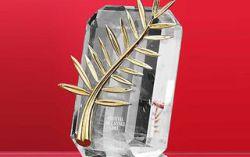 «Золотая пальмовая ветвь». Фото с сайта weblogs.variety.com