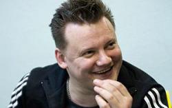Князев. Фото с сайта netall.ru
