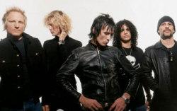 Velvet Revolver. Фото с сайта stereogum.com