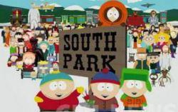 Кадр из сериала «Южный парк»