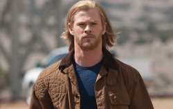 Кадр из фильма «Тор»