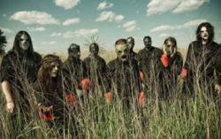 Slipknot. Фото с сайта last.fm
