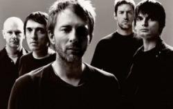 Radiohead. Фото с сайта oglobo.globo.com