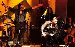 Концерт группы «Король и шут». Фото — Константин Анисимов (Weburg.net)