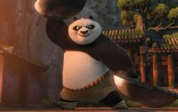 Кадр из фильма «Кунг фу Панда 2»