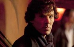 Кадр из фильма «Шерлок»