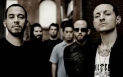 Linkin Park. Фото с сайта lastfm.ru