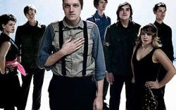 Arcade Fire. Фото с сайта lenta.ru