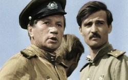 Кадр из раскрашенной версии фильма. Фото с сайта 1tv.ru