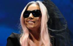 Lady Gaga. Фото с сайта abcactionnews.com