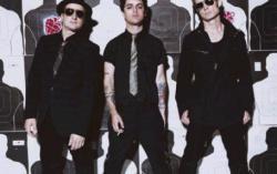 Green Day. Фото с сайта greenboy.blogas.lt