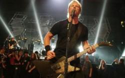 Metallica. Фото с сайта ntv.ru