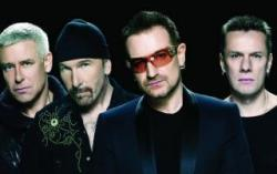 U2. Фото с сайта gazetemen.com