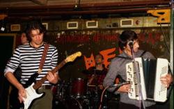 Группа «Сечень». Фото предоставлено коллективом