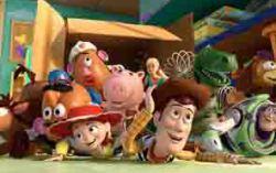 Кадр из фильма «История игрушек 3»