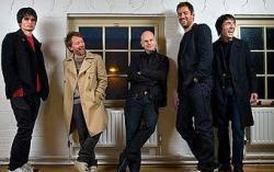 Radiohead. Фото с сайта lenta.ru