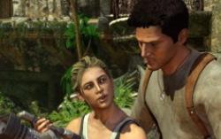 Скриншот из игры Uncharted: Drake's Fortune