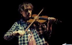 Концерт Яна Тирсена (13.12.09).  Фото — Иван Клейменов (Weburg.net)