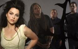 Evanescence. Фото с сайта tinza.ru