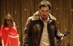 Кадр из клипа на песню «Сахара не надо» Валерия Меладзе