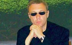 Виктор Пелевин. Фото с сайта