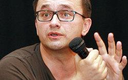 Звягинцев. Фото с сайта dni.ru