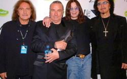 Black Sabbath. Фото с сайта telegraf.by