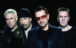 U2. Фото с сайта beatcrave.com