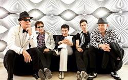 Группа «Браво». Фото с сайта chel.kassir.ru