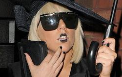 Lady Gaga. Фото с сайта timeszp.com