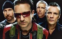 U2. Фото с сайта maximum.ru