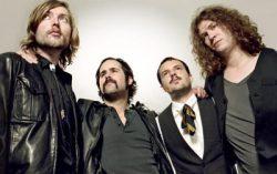 The Killers. Фото с сайта emoiscool.wordpress.com