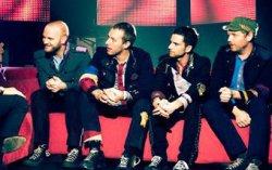 Coldplay. Фото с официального сайта