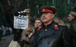 Съемки «Цитадели». Фото с сайта film.ru