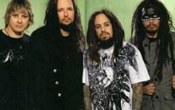 Korn. Фото с сайта musica.it.msn.com