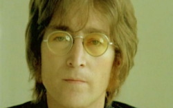 Джон Леннон. Фото с сайта wordpress.com