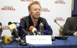 Пит Трэвис. Фото с сайта film.ru