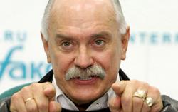 Никита Михалков. Фото с сайта news4k.com