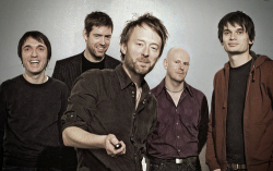 Radiohead. Фото с сайта sunsongs.ru