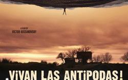 Фрагмент постера к фильму «Да здравствуют антиподы!»