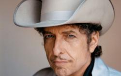 Боб Дилан. Фото с сайта