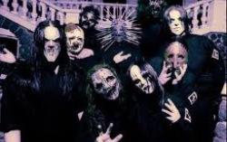 Slipknot. Фото с сайта slipknot-muz.ru