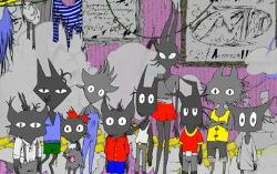 Кадр из клипа «Лепесточки»