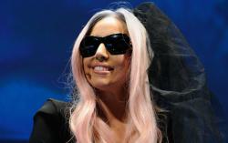 Lady Gaga. Фото с сайта spletnik.ru