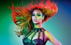 Beyonce. Фото с сайта obozrevatel.com
