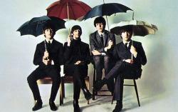 The Beatles. Фото с сайта djy.ru